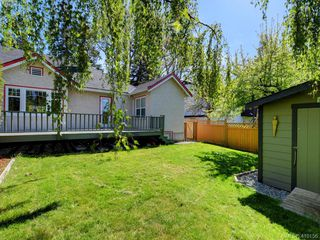 Photo 13: 4296 Torquay Drive in VICTORIA: SE Lambrick Park Half Duplex for sale (Saanich East)  : MLS®# 410156
