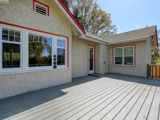 Photo 14: 4296 Torquay Drive in VICTORIA: SE Lambrick Park Half Duplex for sale (Saanich East)  : MLS®# 410156