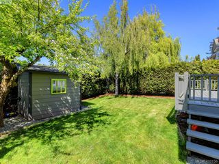 Photo 16: 4296 Torquay Drive in VICTORIA: SE Lambrick Park Half Duplex for sale (Saanich East)  : MLS®# 410156