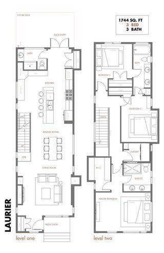Photo 2: 10468 143 Street in Edmonton: Zone 21 House for sale : MLS®# E4156309