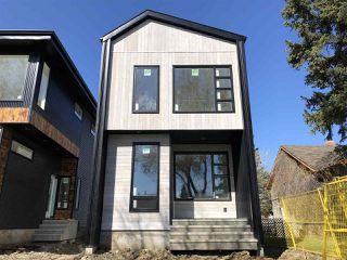 Photo 1: 10468 143 Street in Edmonton: Zone 21 House for sale : MLS®# E4156309