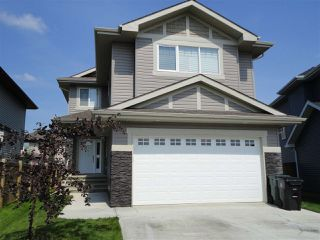 Photo 1: 12 HEWITT Circle: Spruce Grove House for sale : MLS®# E4156425