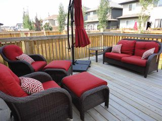 Photo 27: 12 HEWITT Circle: Spruce Grove House for sale : MLS®# E4156425