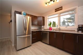 Photo 4: 396 Paufeld Drive in Winnipeg: North Kildonan Residential for sale (3F)  : MLS®# 1912332