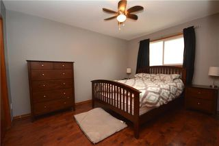 Photo 12: 396 Paufeld Drive in Winnipeg: North Kildonan Residential for sale (3F)  : MLS®# 1912332