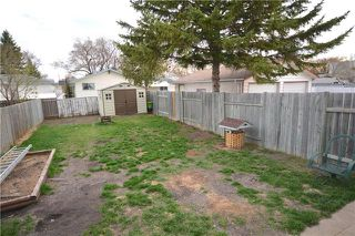 Photo 17: 396 Paufeld Drive in Winnipeg: North Kildonan Residential for sale (3F)  : MLS®# 1912332