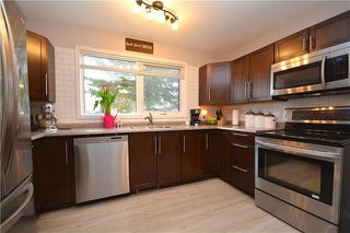 Photo 3: 396 Paufeld Drive in Winnipeg: North Kildonan Residential for sale (3F)  : MLS®# 1912332