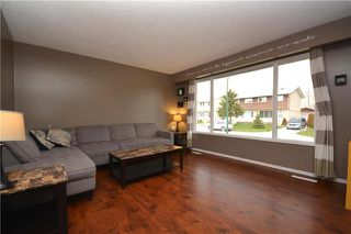 Photo 10: 396 Paufeld Drive in Winnipeg: North Kildonan Residential for sale (3F)  : MLS®# 1912332
