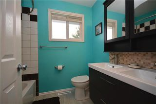 Photo 13: 396 Paufeld Drive in Winnipeg: North Kildonan Residential for sale (3F)  : MLS®# 1912332