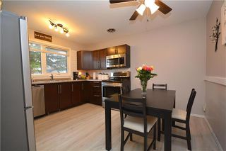Photo 6: 396 Paufeld Drive in Winnipeg: North Kildonan Residential for sale (3F)  : MLS®# 1912332