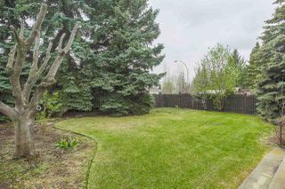 Photo 29: 459 ROONEY Crescent in Edmonton: Zone 14 House for sale : MLS®# E4157378