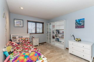 Photo 18: 459 ROONEY Crescent in Edmonton: Zone 14 House for sale : MLS®# E4157378