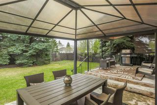 Photo 27: 459 ROONEY Crescent in Edmonton: Zone 14 House for sale : MLS®# E4157378