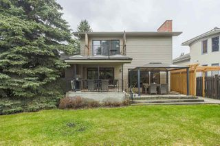 Photo 30: 459 ROONEY Crescent in Edmonton: Zone 14 House for sale : MLS®# E4157378