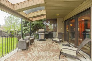 Photo 28: 459 ROONEY Crescent in Edmonton: Zone 14 House for sale : MLS®# E4157378