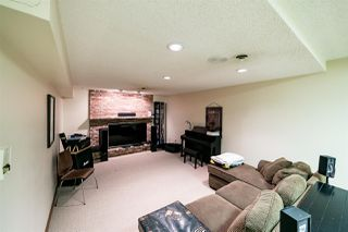 Photo 22: 459 ROONEY Crescent in Edmonton: Zone 14 House for sale : MLS®# E4157378