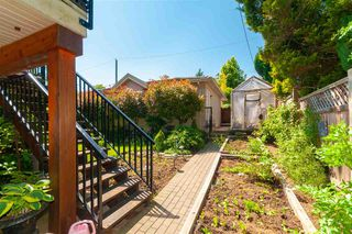 Photo 19: 4225 BALKAN Street in Vancouver: Fraser VE House for sale (Vancouver East)  : MLS®# R2375228