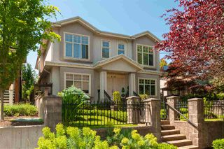 Photo 20: 4225 BALKAN Street in Vancouver: Fraser VE House for sale (Vancouver East)  : MLS®# R2375228