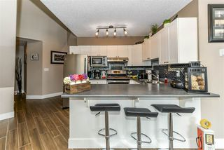 Photo 5: 403 10118 95 Street in Edmonton: Zone 13 Condo for sale : MLS®# E4161056