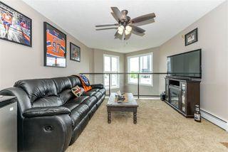 Photo 15: 403 10118 95 Street in Edmonton: Zone 13 Condo for sale : MLS®# E4161056