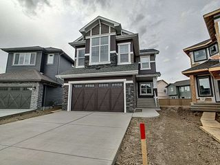 Main Photo: 2518 Wonnacott Loop in Edmonton: Zone 53 House for sale : MLS®# E4161289