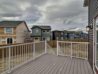 Photo 19: 2518 Wonnacott Loop in Edmonton: Zone 53 House for sale : MLS®# E4161289