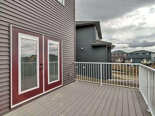 Photo 18: 2518 Wonnacott Loop in Edmonton: Zone 53 House for sale : MLS®# E4161289