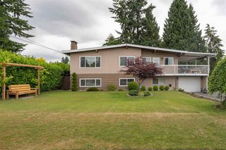 Main Photo: 423 MONTGOMERY Street in Coquitlam: Central Coquitlam House for sale : MLS®# R2380693