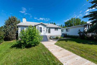 Photo 1: 2219 MILLBOURNE Road W in Edmonton: Zone 29 House for sale : MLS®# E4162225