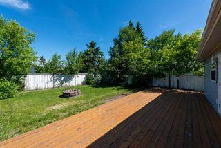 Photo 26: 2219 MILLBOURNE Road W in Edmonton: Zone 29 House for sale : MLS®# E4162225
