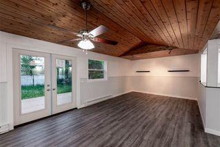 Photo 20: 2219 MILLBOURNE Road W in Edmonton: Zone 29 House for sale : MLS®# E4162225