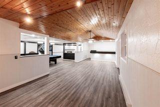 Photo 19: 2219 MILLBOURNE Road W in Edmonton: Zone 29 House for sale : MLS®# E4162225