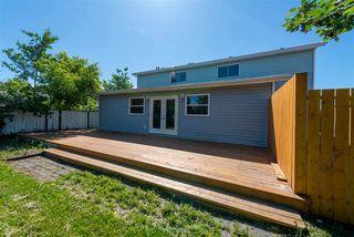 Photo 27: 2219 MILLBOURNE Road W in Edmonton: Zone 29 House for sale : MLS®# E4162225