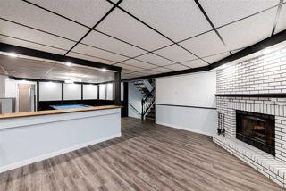 Photo 15: 2219 MILLBOURNE Road W in Edmonton: Zone 29 House for sale : MLS®# E4162225