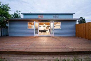 Photo 23: 2219 MILLBOURNE Road W in Edmonton: Zone 29 House for sale : MLS®# E4162225