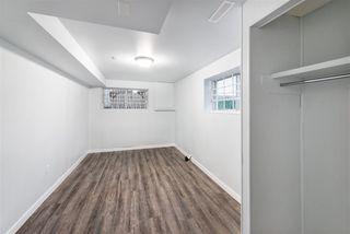 Photo 22: 2219 MILLBOURNE Road W in Edmonton: Zone 29 House for sale : MLS®# E4162225