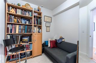 """Photo 16: 1407 1185 QUAYSIDE Drive in New Westminster: Quay Condo for sale in """"RIVERIA TOWERS"""" : MLS®# R2382149"""