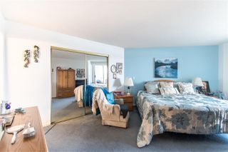 "Photo 12: 1407 1185 QUAYSIDE Drive in New Westminster: Quay Condo for sale in ""RIVERIA TOWERS"" : MLS®# R2382149"