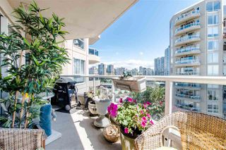 "Photo 7: 1407 1185 QUAYSIDE Drive in New Westminster: Quay Condo for sale in ""RIVERIA TOWERS"" : MLS®# R2382149"