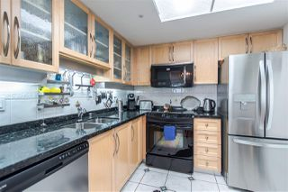 "Photo 8: 1407 1185 QUAYSIDE Drive in New Westminster: Quay Condo for sale in ""RIVERIA TOWERS"" : MLS®# R2382149"