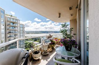 "Photo 6: 1407 1185 QUAYSIDE Drive in New Westminster: Quay Condo for sale in ""RIVERIA TOWERS"" : MLS®# R2382149"