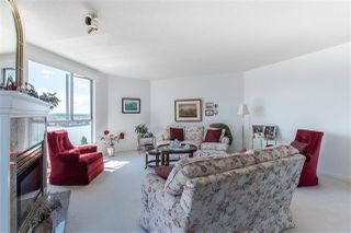 "Photo 2: 1407 1185 QUAYSIDE Drive in New Westminster: Quay Condo for sale in ""RIVERIA TOWERS"" : MLS®# R2382149"