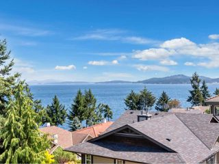 Photo 14: 3717 Marine Vista in COBBLE HILL: ML Cobble Hill House for sale (Malahat & Area)  : MLS®# 818374