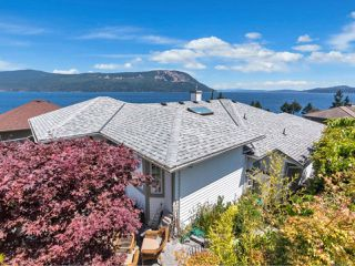 Photo 31: 3717 Marine Vista in COBBLE HILL: ML Cobble Hill House for sale (Malahat & Area)  : MLS®# 818374