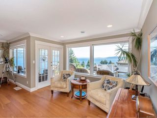 Photo 5: 3717 Marine Vista in COBBLE HILL: ML Cobble Hill House for sale (Malahat & Area)  : MLS®# 818374