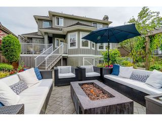Photo 19: 15619 37A Avenue in Surrey: Morgan Creek House for sale (South Surrey White Rock)  : MLS®# R2384930