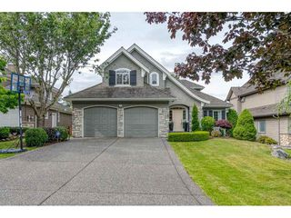 Photo 1: 15619 37A Avenue in Surrey: Morgan Creek House for sale (South Surrey White Rock)  : MLS®# R2384930