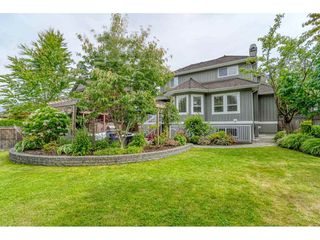 Photo 20: 15619 37A Avenue in Surrey: Morgan Creek House for sale (South Surrey White Rock)  : MLS®# R2384930