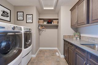 Photo 21: 1307 ADAMSON Drive in Edmonton: Zone 55 House for sale : MLS®# E4164416