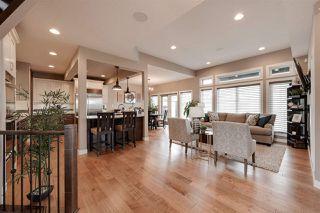 Photo 3: 1307 ADAMSON Drive in Edmonton: Zone 55 House for sale : MLS®# E4164416